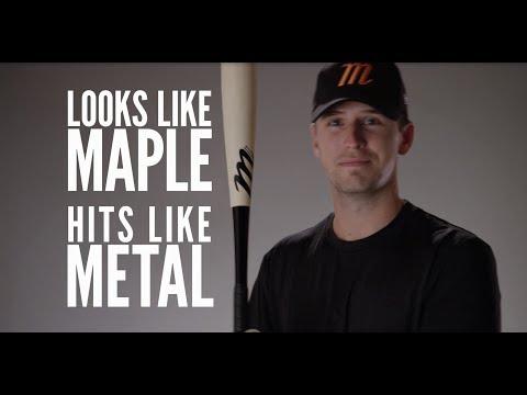 Marucci Posey28 Pro Metal Baseball Bat | JustBats.com
