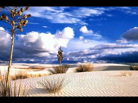 Música A Voz Do Deserto