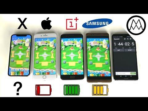 iPhone X vs iPhone 8 Worth the Skip - Naijafy
