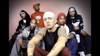 Eminem ft. D12- Bitch [WITH LYRICS IN DESC]