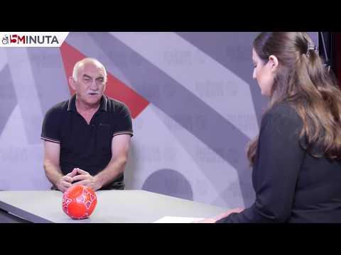 """Petković: """"Želja"""" neće biti poslednji u SEHA ligi, ako bude bilo po planu"""