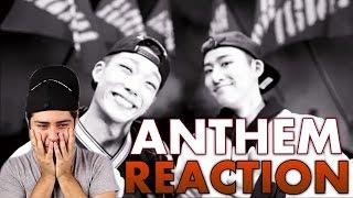 """iKON - 이리오너라(ANTHEM) MV (REACTION) """"PRAISE BE TO iKON!?"""""""