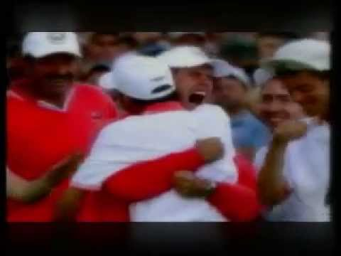 Ryder Cup Brookline 1999 Sky Sports