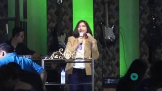 Power of Desire    Ms. Diane Coloma-Bustos