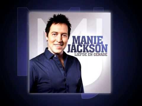 Manie Jackson Liefde en Genade Advert