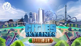 Купить Cities: Skylines - Parklife Plus для STEAM