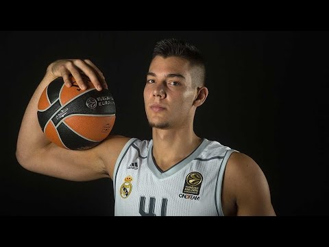 Focus on: Willy Hernangomez, Real Madrid
