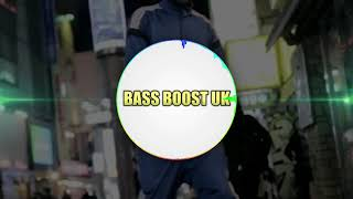 Stormzy   Vossi Bop BASS BOOSTED