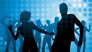 "Upbeat Background Music Instrumental ""Dance & Electronic"""