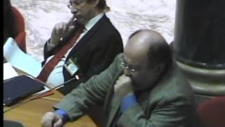 Come parla il Parlamento - Dott. Garzia