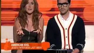 MTV After Show Jessi's segment on Anoop Desai - Funny!