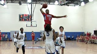 DON'T JUMP Vol. 1! The Best of Elite Mixtapes POSTER Dunks
