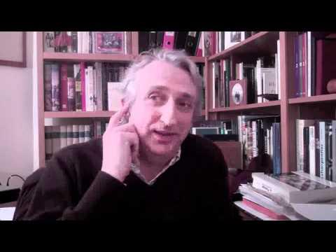 Vidéo de Patrice de Moncan