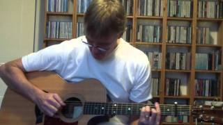 James Taylor-In The Bleak Midwinter(Cover)