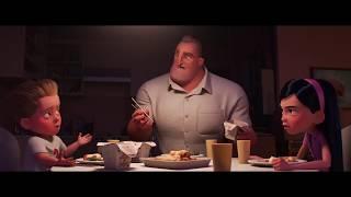 Trailer of Gli Incredibili 2 (2018)