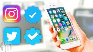 Here's How To Get Verified On Any Social Media