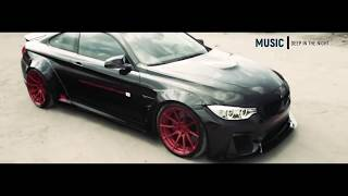 BMW vs Mercedes Benz / Music Deep In The Night
