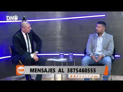 Video: DNI TV: La estrategia oficial