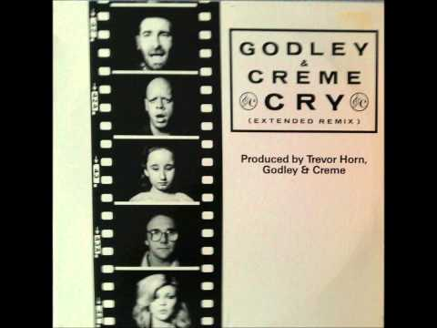 Godley & Creme-Cry (Extended Version)