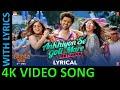 4K Video Song Ankhiyon Se Goli Mare Returns | Pati Patni Aur Woh | Lyrics | New Song | Video Song