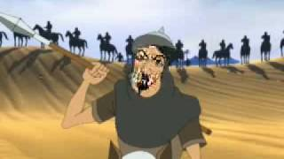 Animated - Al-Fares Al-Shuja-1of 6