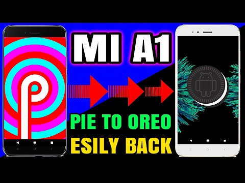 Mi A1 Flashing Update (Edl Mode), Frp Done Hang on Logo fix