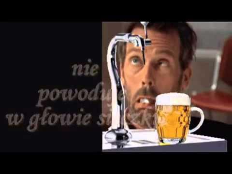 Przyczyny spożycie alkoholu