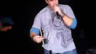 "Josh Gracin ""Wheels"""