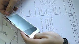 Стоит ли использовать защитное стекло и чехол на смартфоне - Как клеить?
