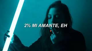 Anne-Marie - Cry [Traducida al Español]