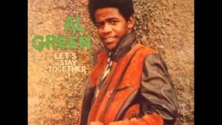 Al Green - Lets Stay Together / Tomorrow's Dreams - HI 2202 - 11/71