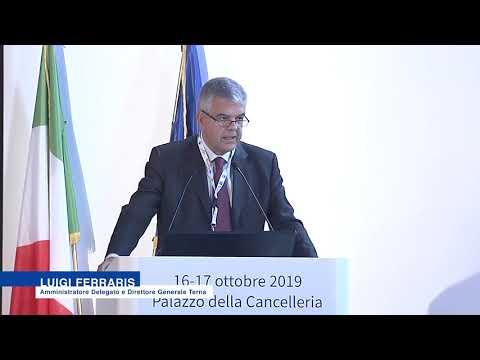 Intervento di Luigi Ferraris (Amministratore Delegato e Direttore Generale, Terna)