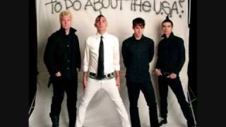 Anti-Flag - This Is The End (For You My Friend)