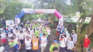 Nutrition Fun Jogging and Running (NFJR) 2016