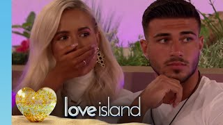 The Islanders Are Shocked By A Recoupling Twist | Love Island 2019