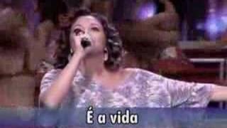 Maria Rita  Encontros e Despedidas no Faustão MIRCMIRC®