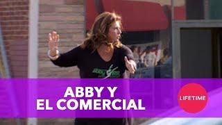 DANCE MOMS: Abby y el comercial - (Temp 6, Ep 138) | Lifetime Latinoamérica