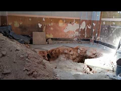 Byliśmy W Kaplicy Tuż Przed Jej Renowacją [Foto+Wideo]