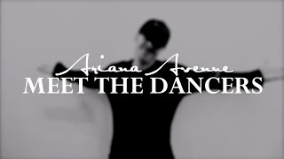 Dangerous Woman Diaries | Meet The Dancers