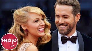 Ryan Reynolds & Blake Livelys Love Story