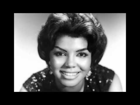 Erma Franklin - NEVER LET ME GO