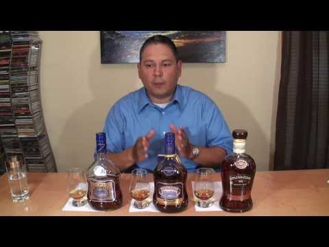 National Rum Day - Appleton Estate 21, 30 & Master Blenders' Legacy Reviewed