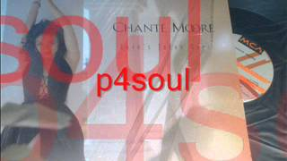 CHANTE MOORE - LOVES TAKEN OVER EXTENDED VERSION