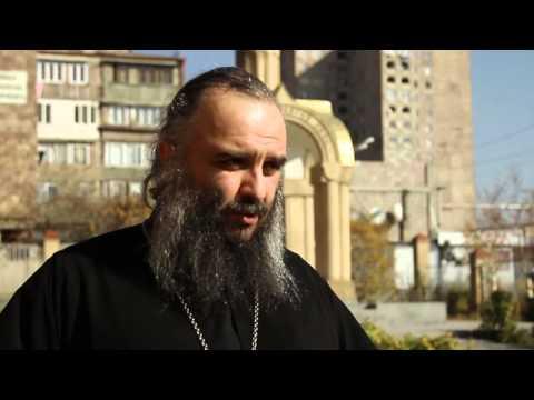 Церкви в городе крымске