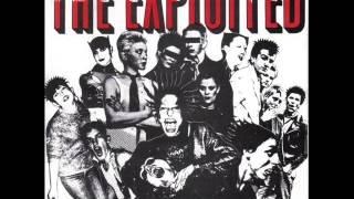 The Exploited - Exploited Barmy Army (EP 1980)