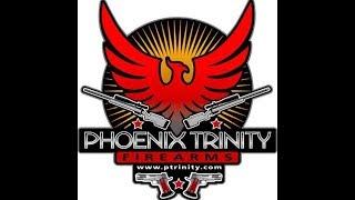 The Shooter's Mindset Episode 204 Phoenix Trinity Firearms