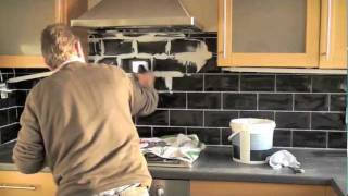 How To Tile A Kitchen.m4v