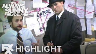 It's Always Sunny In Philadelphia   Season 4 Ep. 10: Pepe Silvia Highlight   FXX