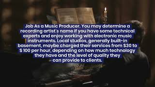 Zach Salter Provide Five Ways to Get a Music Career Started