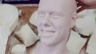 Армин Ван Бюрен, Armin van Buuren's wax sculpture unveiled at Madame Tussauds